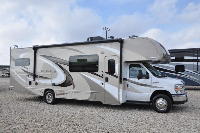 2017 Thor Motor Coach Quantum PD31 Luxury Class C Coach for Sa