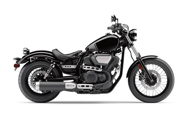 2017 Star Motorcycles Bolt
