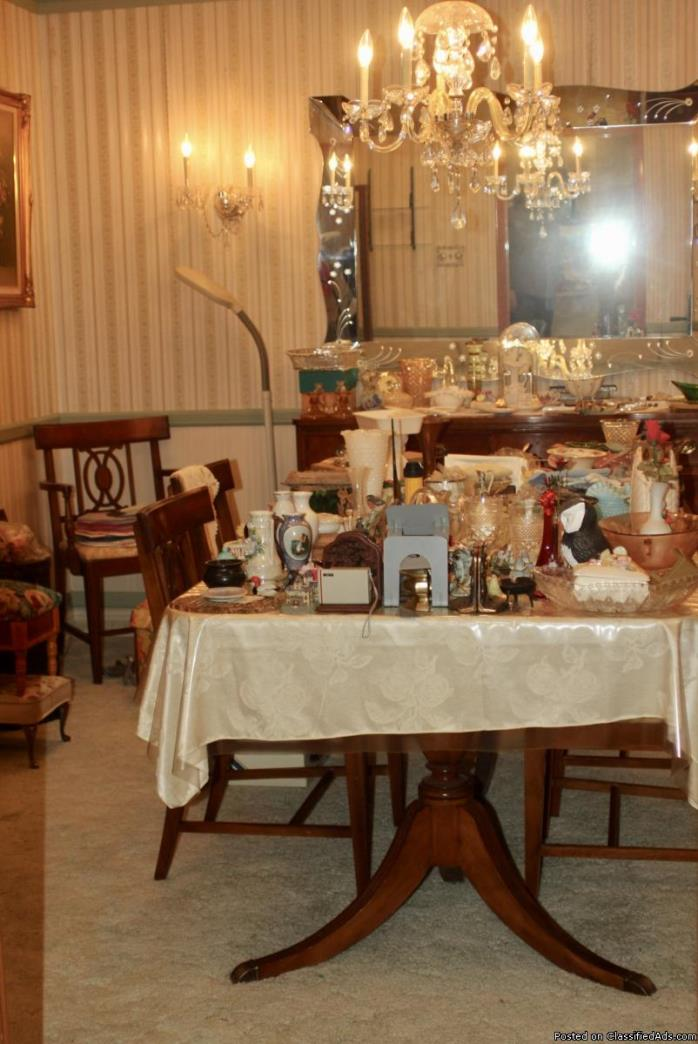 Estate Sale in Carteret - Full contents to be liquidated