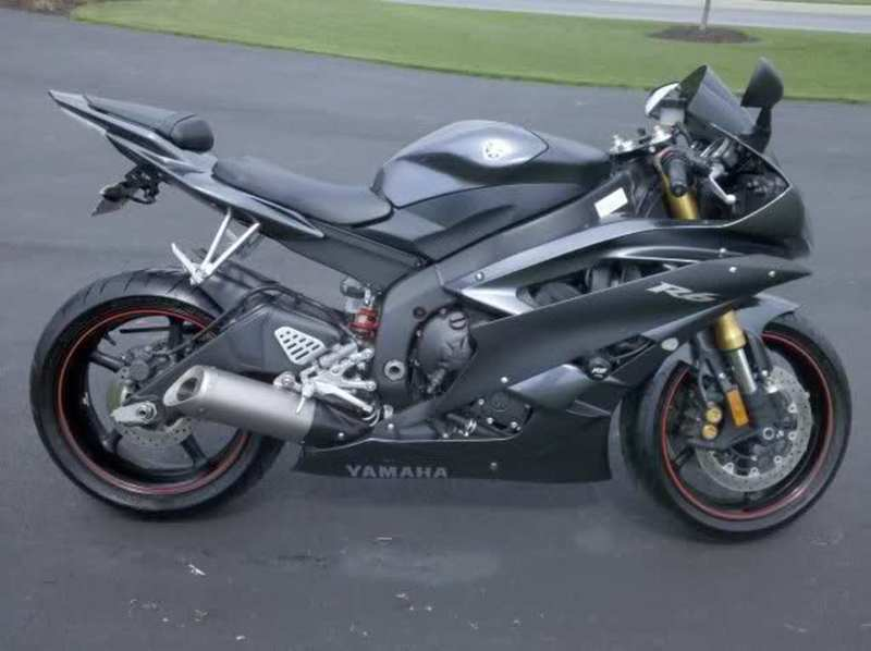 600 Yamaha R6 Motorcycles for sale in Tampa, Florida