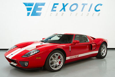 2005 Ford Ford GT  2005 Ford GT
