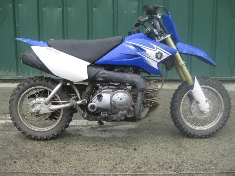 2007 yamaha ttr50 motorcycles for sale for Yamaha ttr50 price