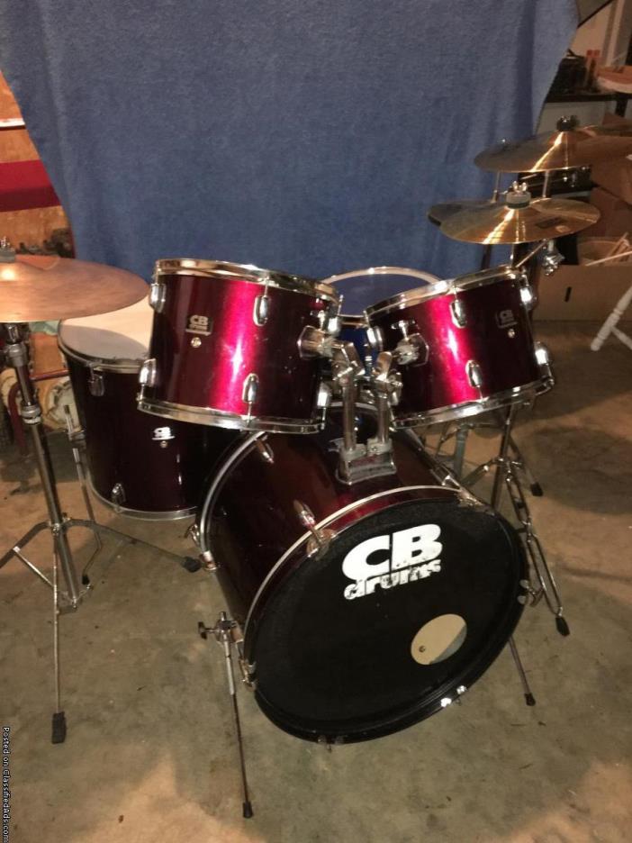 Killer Drum Kit