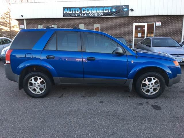 2003 Saturn Vue Base AWD 4dr SUV V6