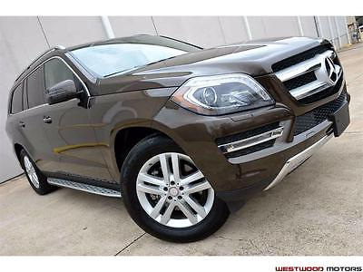 2016 Mercedes-Benz GL-Class GL450 4MATIC Highly Optioned MSRP $78k P1 Lighting 2016 Mercedes-Benz GL450 4MATIC Highly Optioned MSRP $78k P1 Lighting Parking