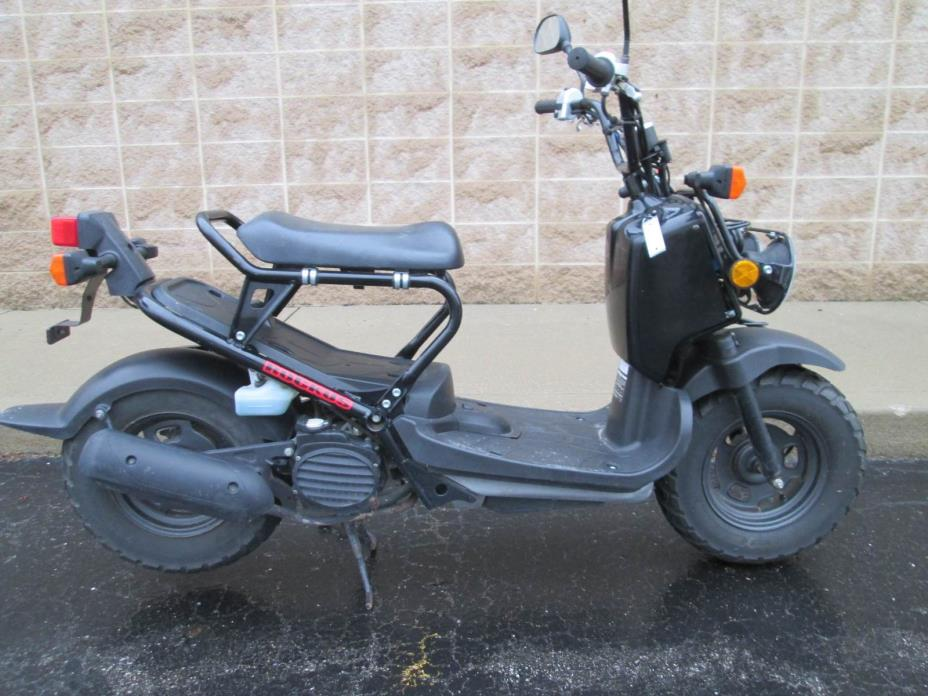 2003 honda ruckus motorcycles for sale. Black Bedroom Furniture Sets. Home Design Ideas