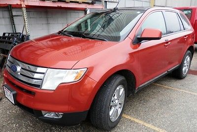 2007 Ford Edge SEL PLUS AWD 18