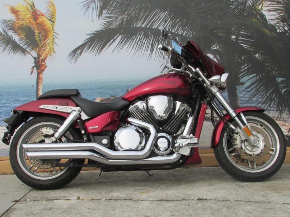 honda vtx 1800 f motorcycles for sale in florida. Black Bedroom Furniture Sets. Home Design Ideas