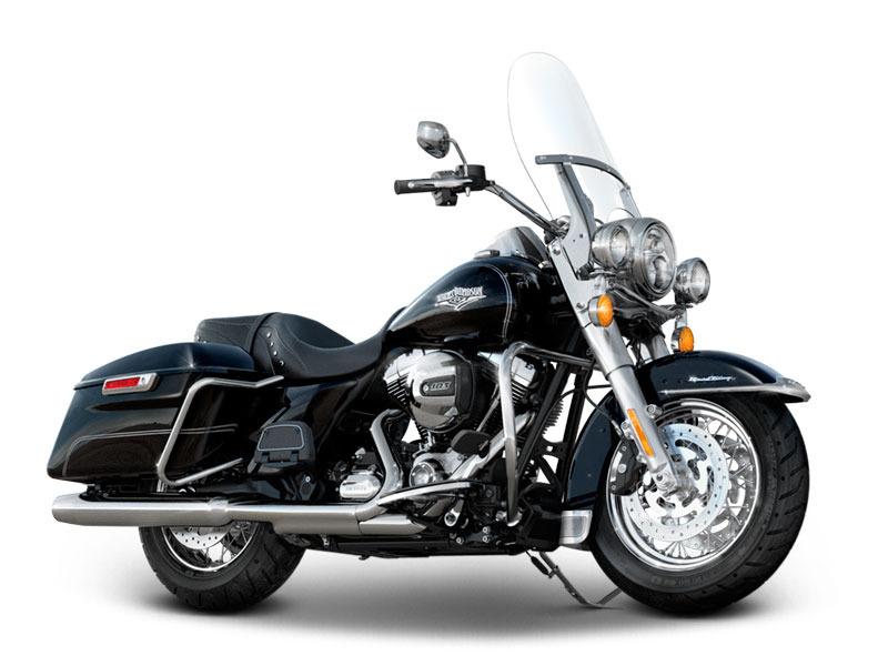 2014 Harley-Davidson FLHR - Road King