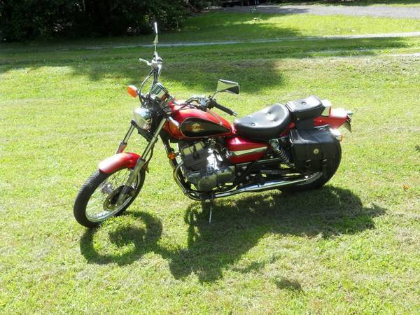 honda rebel motorcycles for sale in west chester pennsylvania. Black Bedroom Furniture Sets. Home Design Ideas
