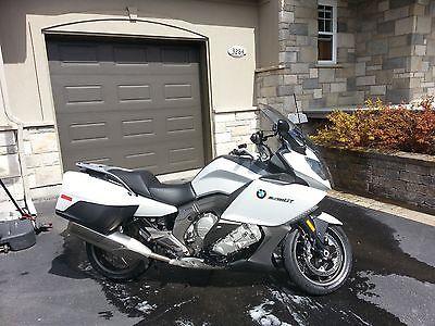 BMW: K-Series BMW K1600 GT