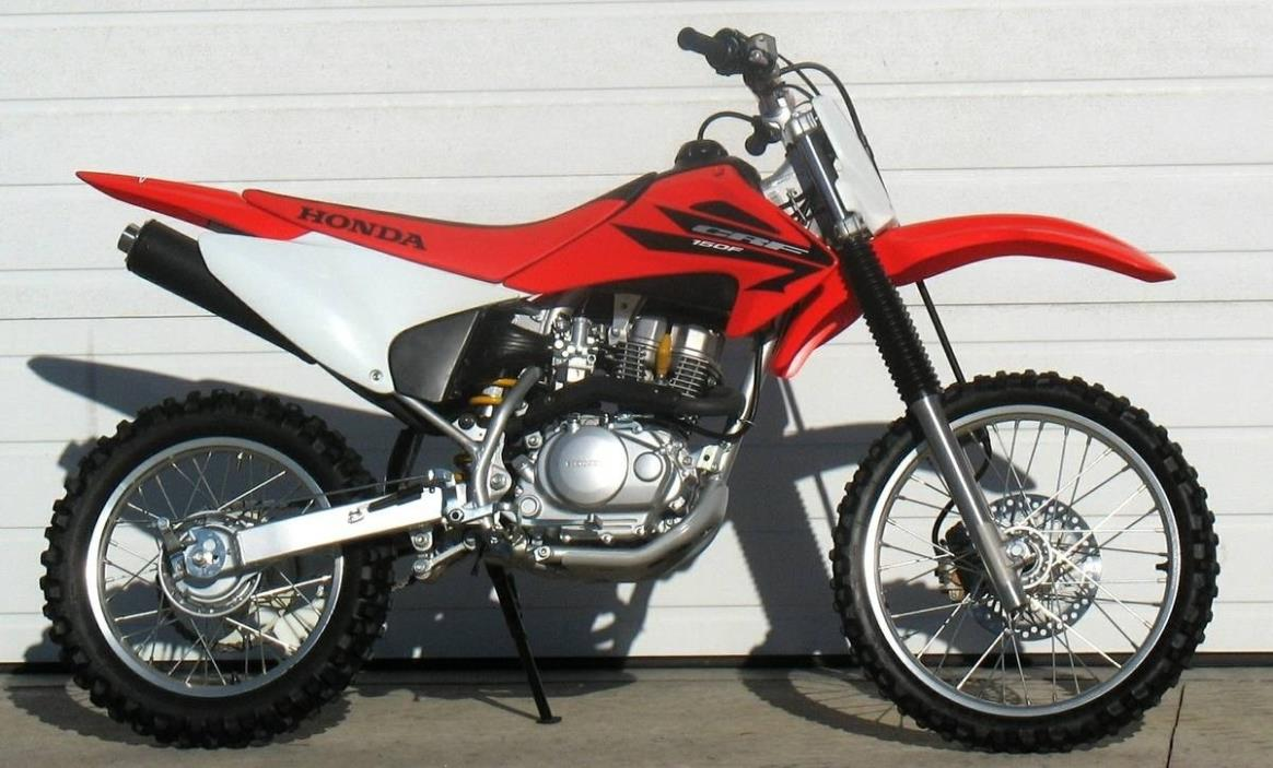 Tremendous 2006 Honda Crf150 Motorcycles For Sale Dailytribune Chair Design For Home Dailytribuneorg