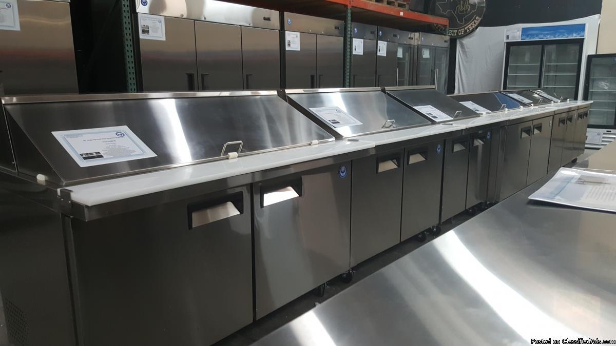Used / New Restaurant Equipment 4 Sale & Rent !