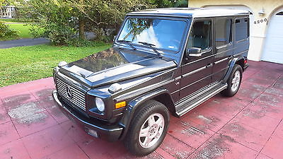 2004 Mercedes-Benz G-Class 2004 mercedes benz g 500 2003 2005 2006 2007 gl 550 ml 350