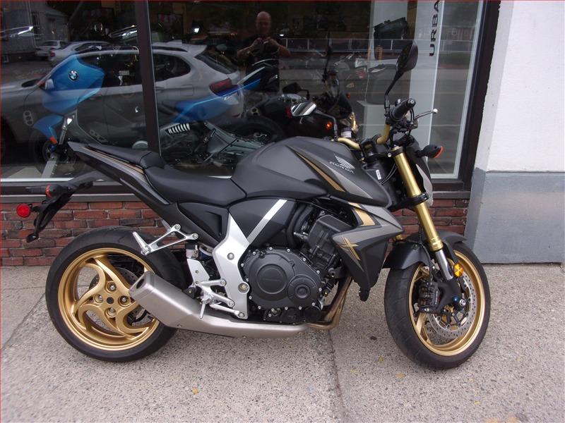Honda Cb 1000 Motorcycles For Sale In Massachusetts