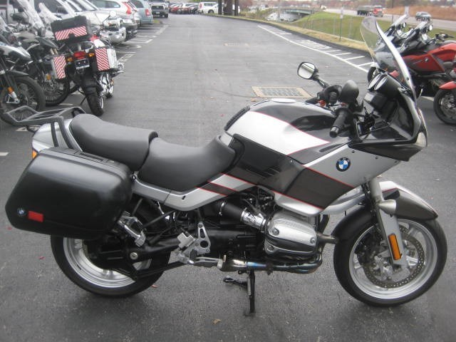 2002 BMW R1150RS *WINTER SALE!*