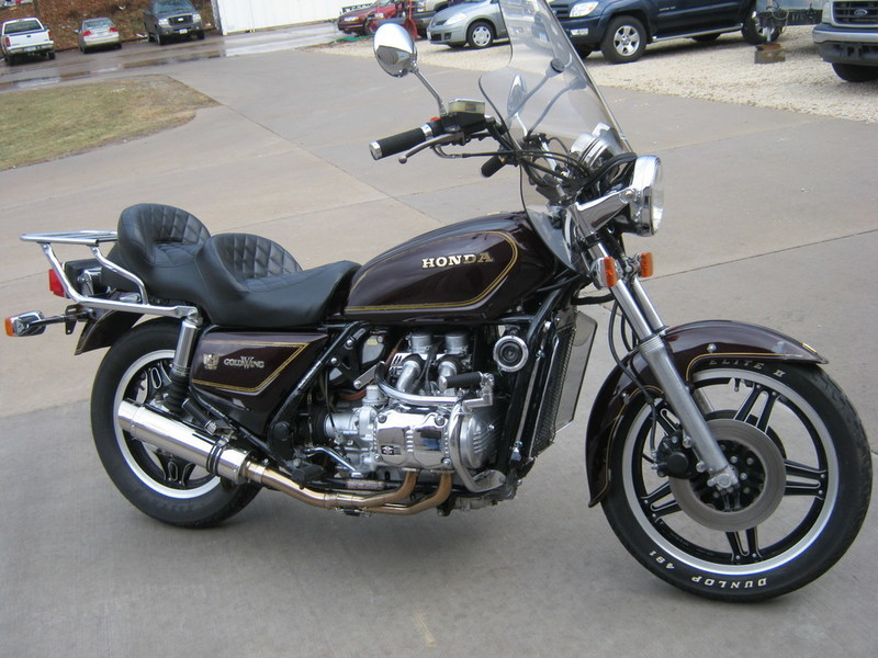 1980 honda goldwing gl1100 motorcycles for sale for 1980s honda motorcycles
