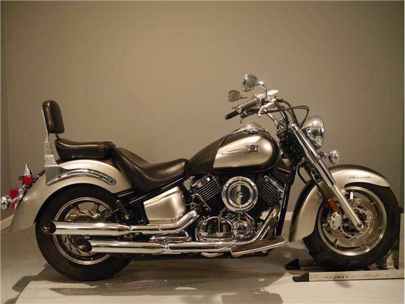 yamaha xvz13 massachusetts motorcycles 2006