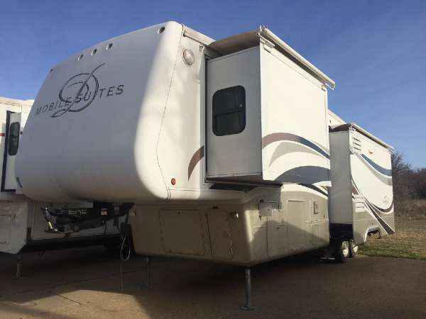 2008 Mobile Suites 36 TK3