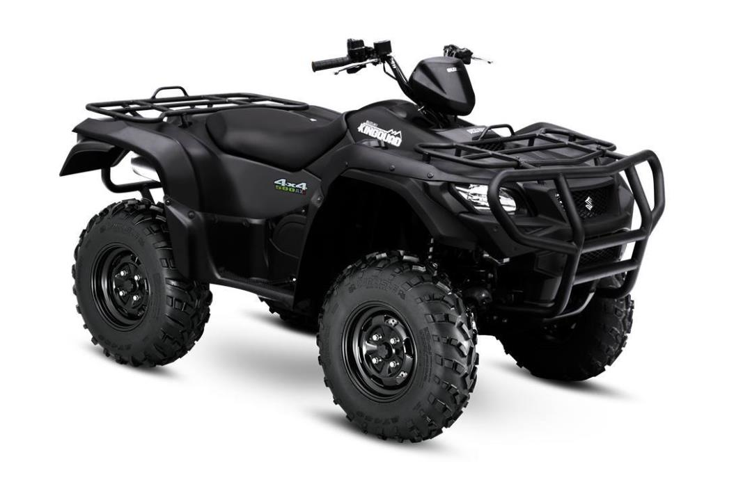 suzuki king quad 500 w power steering motorcycles for sale. Black Bedroom Furniture Sets. Home Design Ideas
