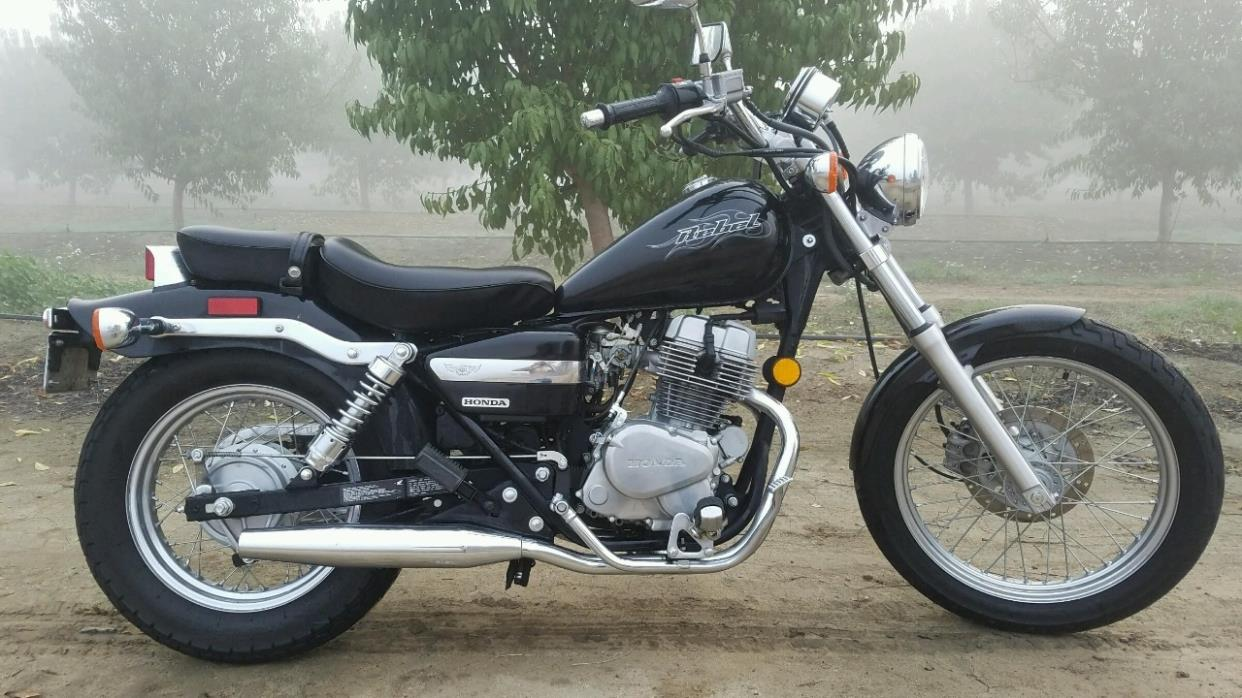2004 honda rebel motorcycles for sale in california. Black Bedroom Furniture Sets. Home Design Ideas
