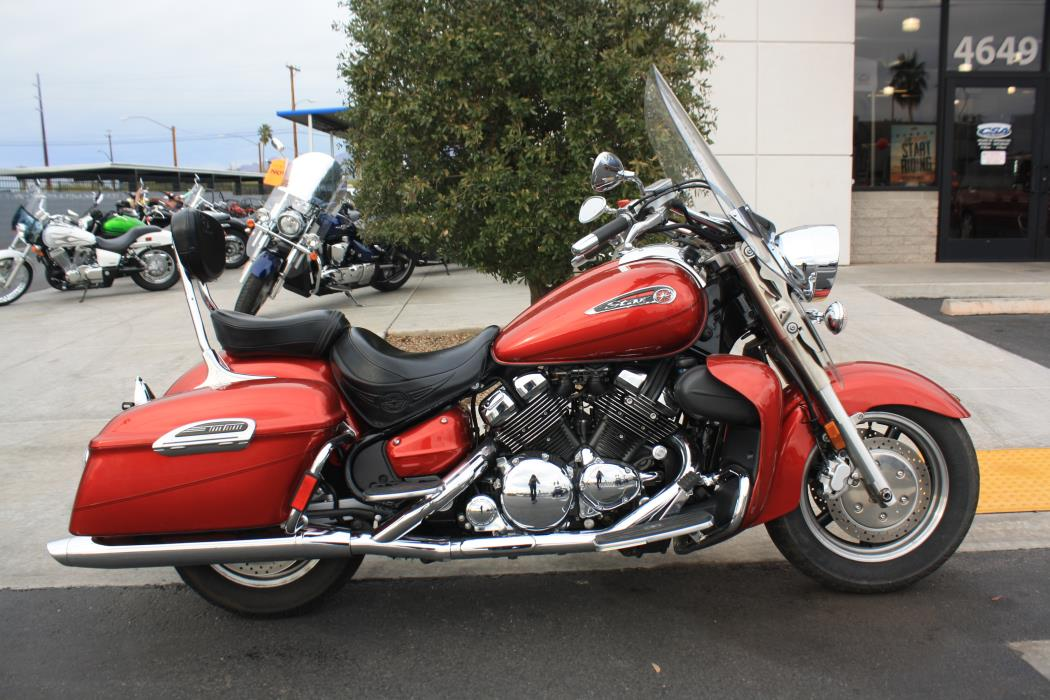 Yamaha Royal Star Tour Deluxe motorcycles for sale in Arizona