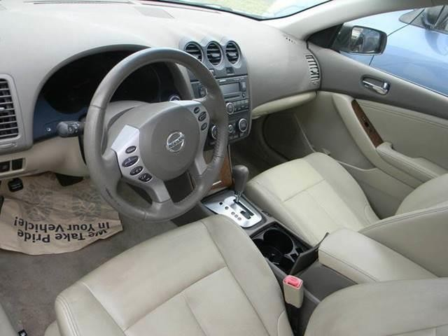 2008 nissan altima 4d sedan cars for sale. Black Bedroom Furniture Sets. Home Design Ideas