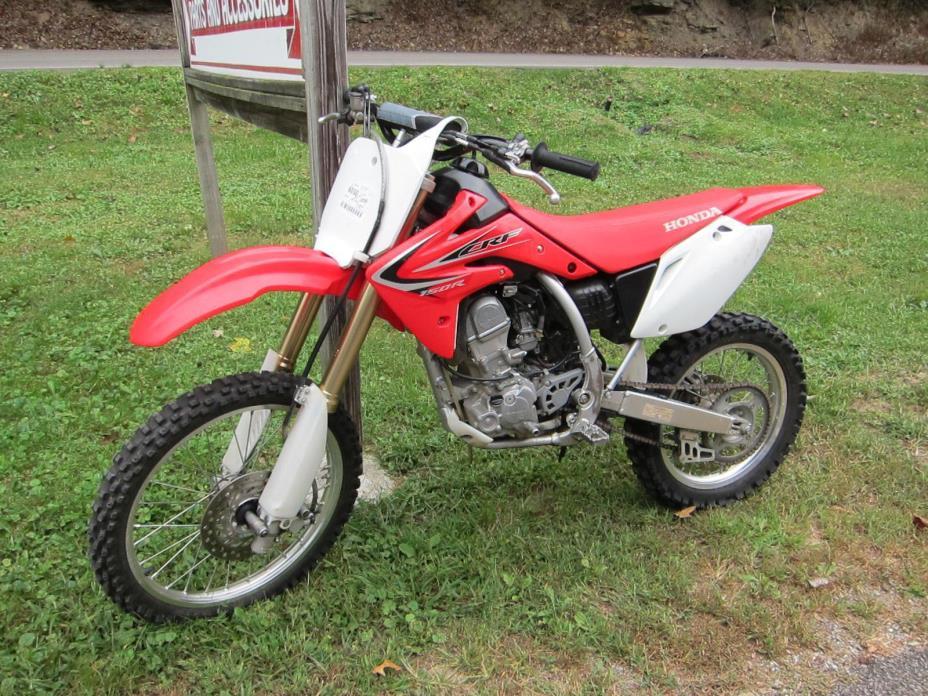 Honda Crf150r motorcycles for sale in West Virginia