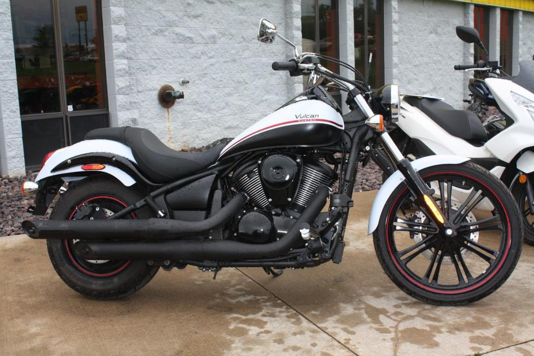 kawasaki vn 900 vulcan motorcycles for sale in missouri. Black Bedroom Furniture Sets. Home Design Ideas