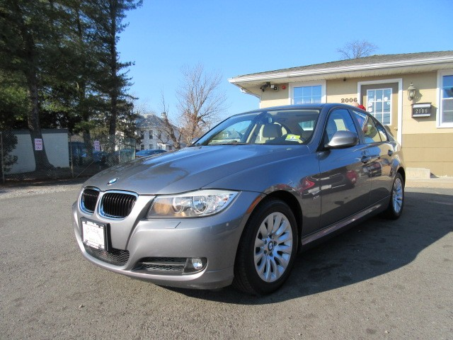 2009 BMW 328i xDrive X-DRIVE/W/WHEELS/SUNROOF/HEATED STEERING WHEEL
