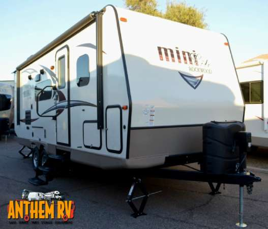 2017 Rockwood Mini Lite 2504S