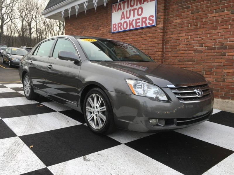 2007 Toyota Avalon 4dr Sdn Limited