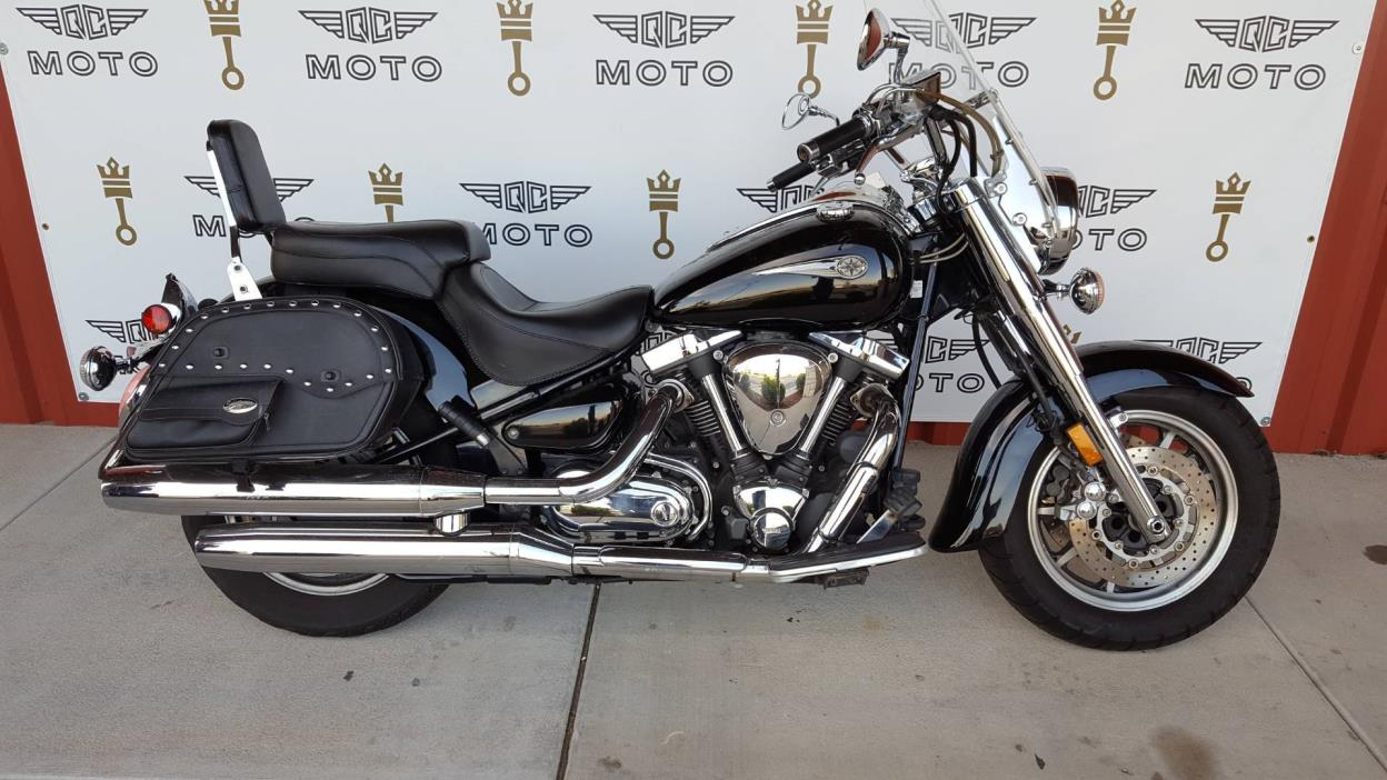 Yamaha road star motorcycles for sale in springfield missouri for Yamaha of springfield