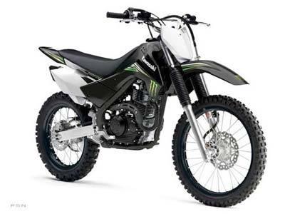 Wondrous Kawasaki Klx 140 Monster Energy Motorcycles For Sale Machost Co Dining Chair Design Ideas Machostcouk
