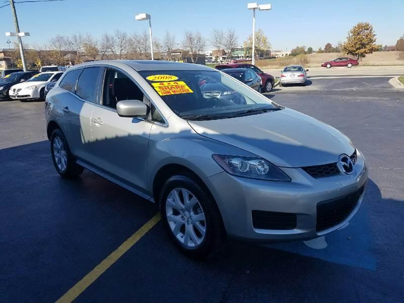 Mazda Cx 7 Cars For Sale