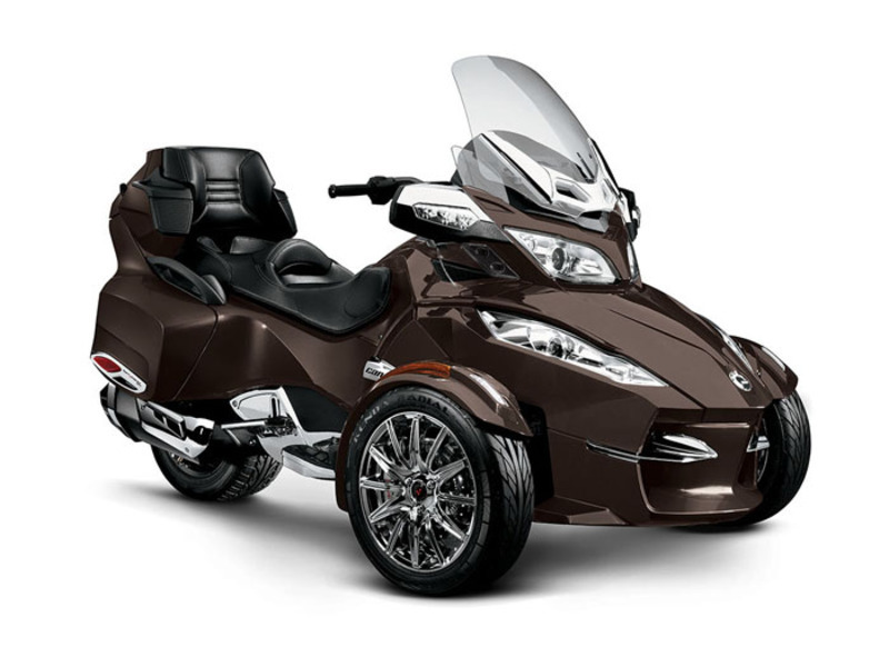Can Am Spyder Rt Limited Se5 Motorcycles For Sale In South