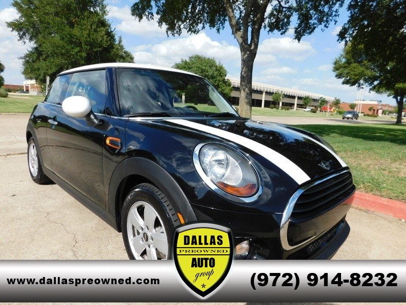 2016 MINI Cooper Hardtop 2dr HB BLUETHOOTH/ WARRANTY/ IMMACULATE/ FIANCING