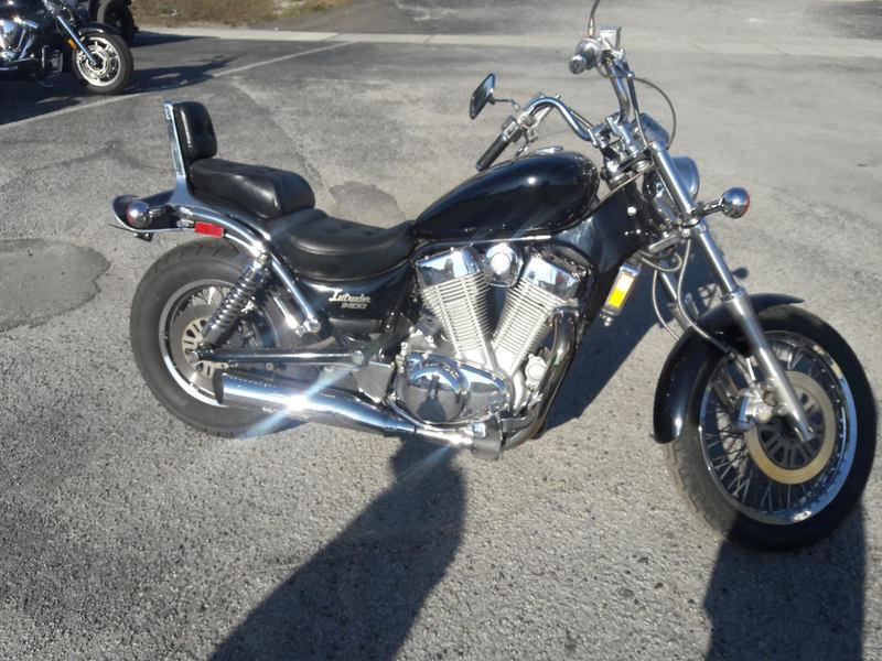1987 suzuki intruder motorcycles for sale. Black Bedroom Furniture Sets. Home Design Ideas