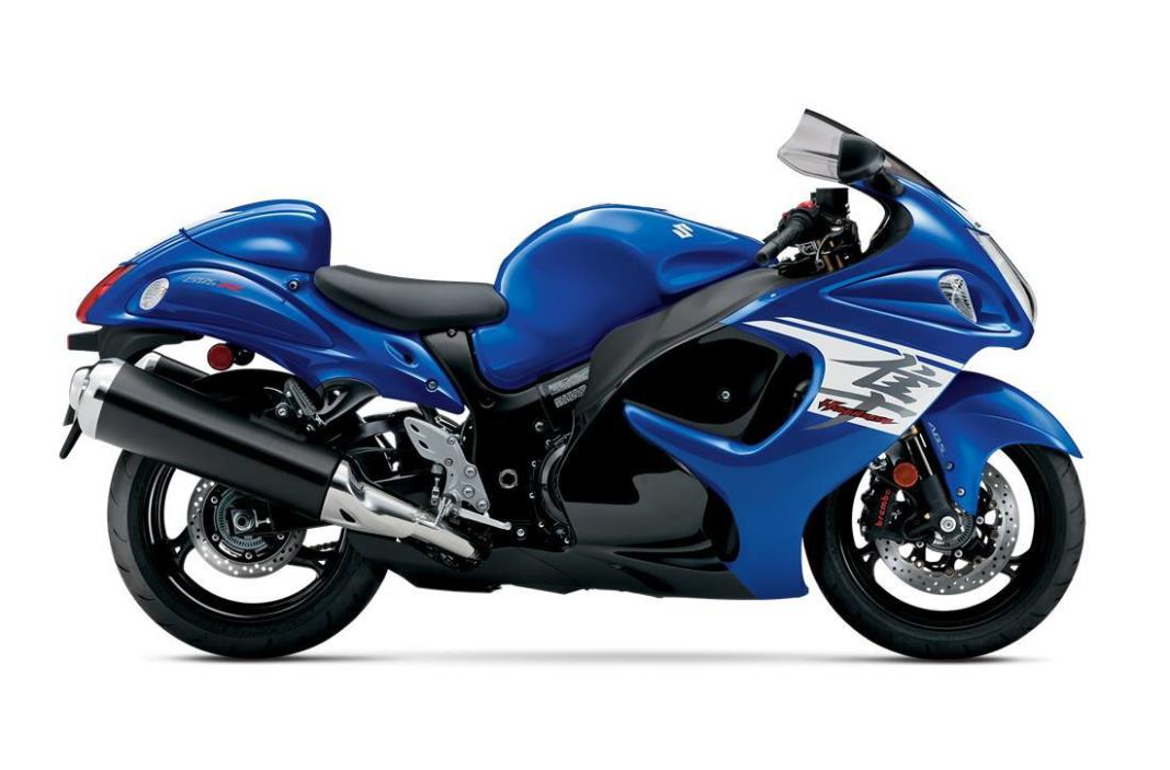 suzuki hayabusa 1300 motorcycles for sale in new jersey. Black Bedroom Furniture Sets. Home Design Ideas