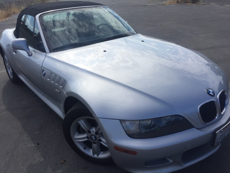 Bmw Z3 Convertible Cars For Sale