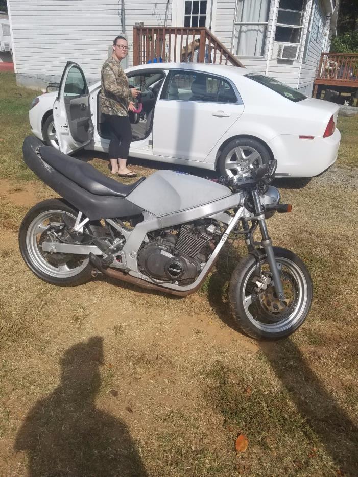 1991 Suzuki Motorcycles for sale