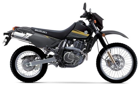 2016 Suzuki DR650S