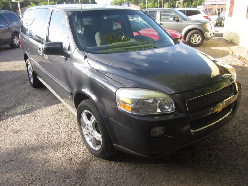 2008 Chevrolet Uplander 4dr Ext WB LS