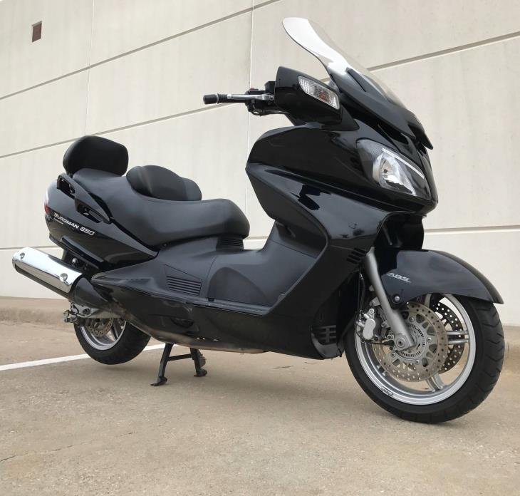 suzuki burgman 650 exec motorcycles for sale. Black Bedroom Furniture Sets. Home Design Ideas