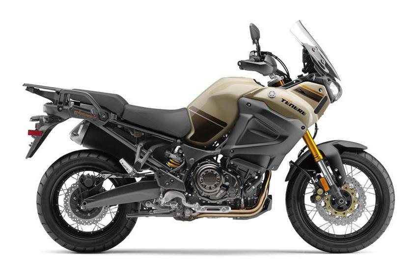 Yamaha super tenere motorcycles for sale in durham north for Yamaha dealers in oregon