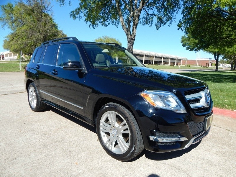 2013 Mercedes-Benz GLK350 4MATIC PANORAMIC SUNROOF/ WARRANTY/ HTD SEATS/ FINANCING