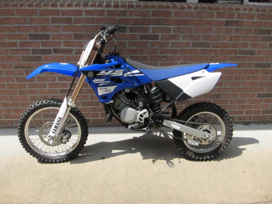 yamaha yz85 motorcycles for sale in charleston west virginia