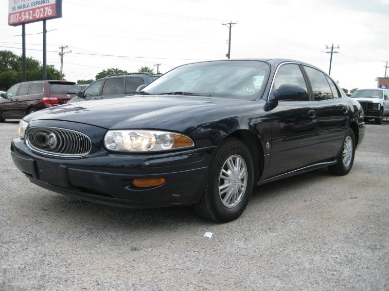 2003 Buick LeSabre *IN HOUSE FINANCING* BAD / NO CREDIT OK!!