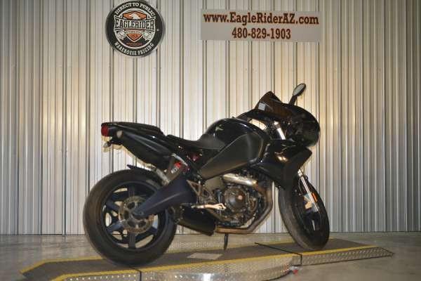 2008 Harley-Davidson 1125R