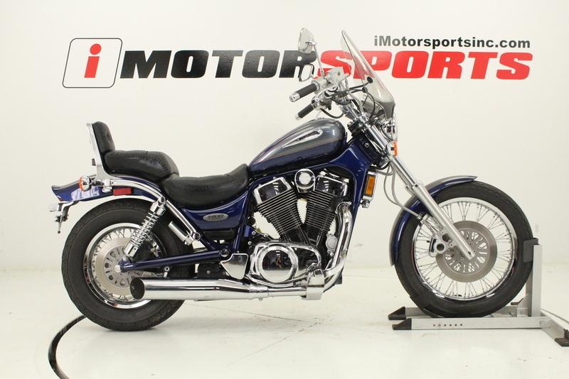 2001 Suzuki Intruder VS1400